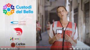 Custodi del Bello: il video che racconta il progetto